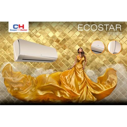Кондиционер Cooper&Hunter CH-S07GKP8 Eco Star Доставка | Монтаж | Кредит