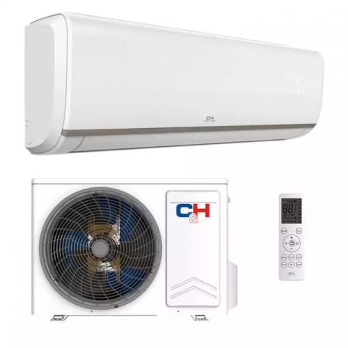 Кондиционер Cooper&Hunter CH-S18FTXN-E в интернет магазине Techno Favorite