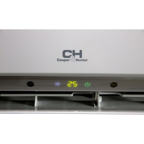 Кондиционер Cooper&Hunter CH-S24FTX5 в интернет магазине Techno Favorite