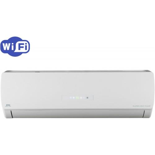 Кондиционер Cooper&Hunter CH-S24FTXTB2S-W with WiFi в интернет магазине TECHNO-FAVORITE
