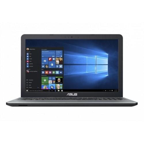 Ноутбук ASUS VivoBook X540UB Gradient Silver (X540UB-DM488)