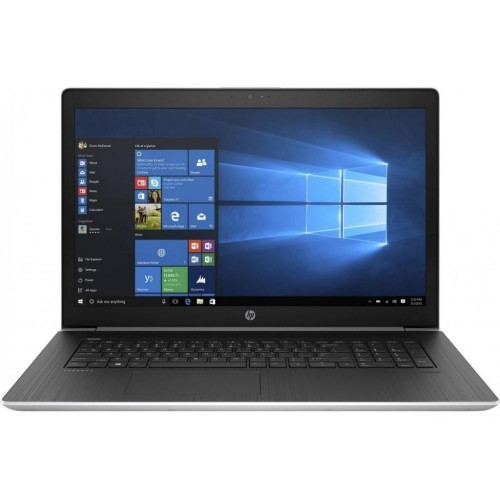 Ноутбук HP Probook 470 G5 (4QW76ES)