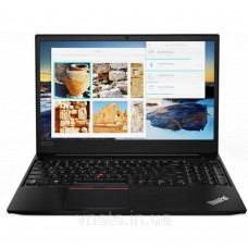 Ноутбук Lenovo ThinkPad E585 Black (20KV000ART) Новинка