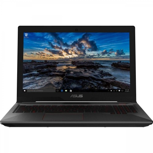 Ноутбук ASUS ROG FX503VM Black (FX503VM-E4178T)