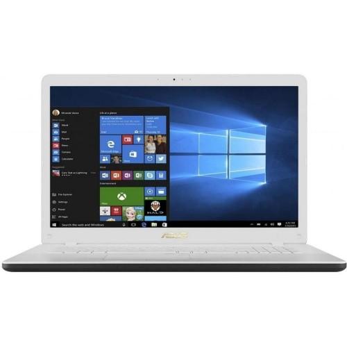 Ноутбук ASUS VivoBook 17 X705UF White (X705UF-GC073)