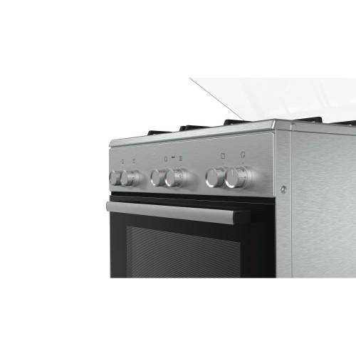 Комбинированная плита Bosch HGD625255Q Монтаж + магистраль в Подарок!