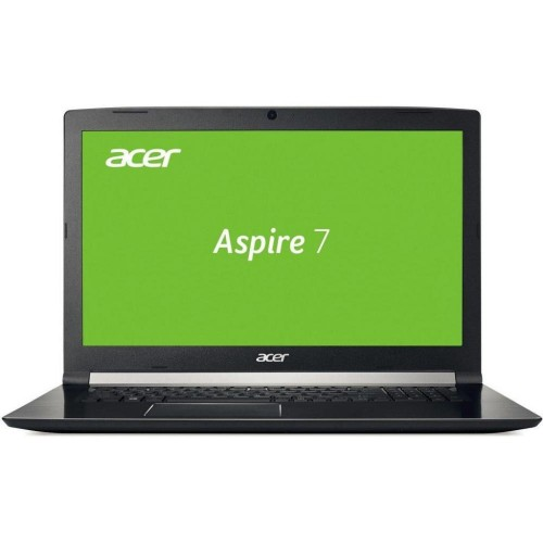 Ноутбук Acer Aspire 7 A717-71G-568W (NH.GTVEU.008)