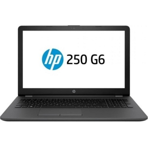 Ноутбук HP 250 G6 (2UC22ES)