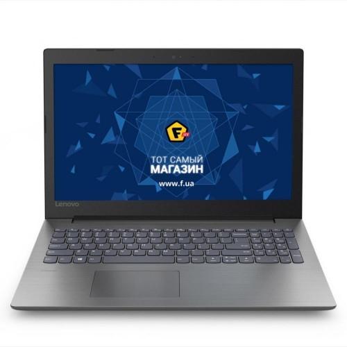 Ноутбук Lenovo IdeaPad 330-15 Black (81DE01VNRA)
