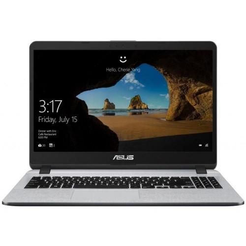 Ноутбук ASUS X507UF Grey (X507UF-EJ089)