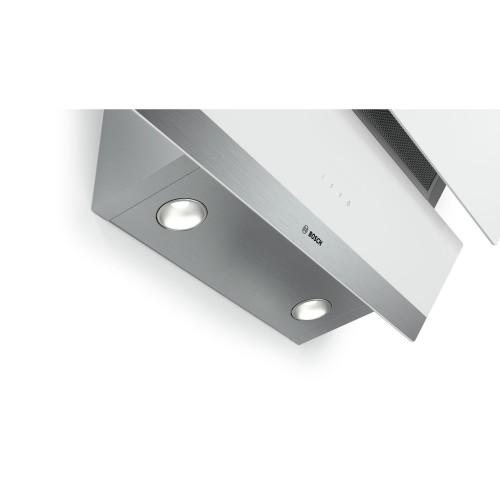 Вытяжка наклонная Bosch DWK065G20