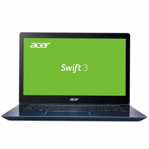 Ноутбук Acer Swift 3 SF314-54-87B6 Blue (NX.GYGEU.025)