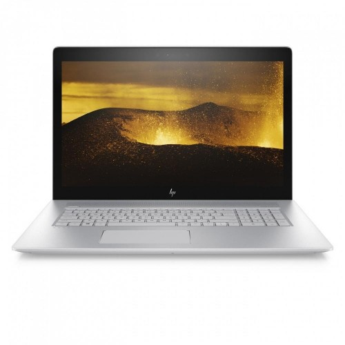 Ноутбук HP ENVY 17-bw0007ur Silver (4RN67EA)
