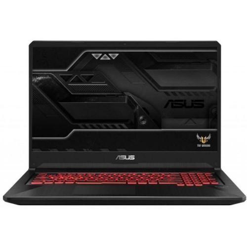 Ноутбук ASUS TUF Gaming FX705GD Black (FX705GD-EW086) Новинка
