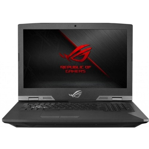 Ноутбук ASUS ROG Strix GL703GE Scar Gunmetal (GL703GE-EE025T)