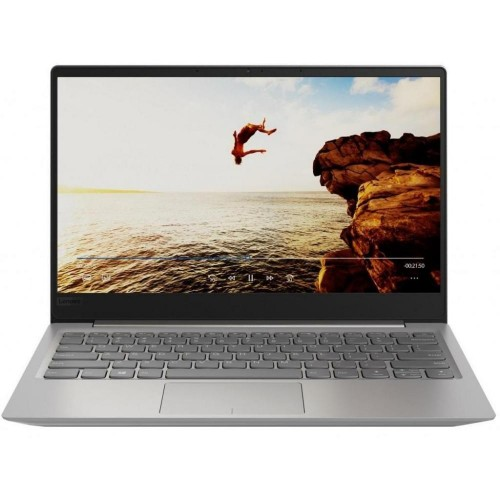 Ноутбук Lenovo IdeaPad 320S-13IKB Mineral Grey (81AK00F3RA)