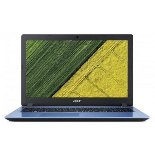 Ноутбук Acer Aspire 3 A315-51-59PA Blue (NX.GS6EU.022)