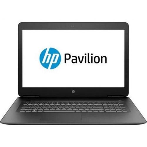 Ноутбук HP Pavilion 17-ab414ur Black (4PP05EA)
