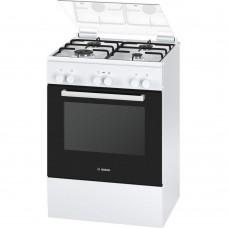 Комбинированная плита Bosch HGD423120Q