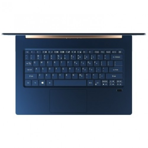 Ноутбук Acer Swift 5 SF514-52T-596M Blue (NX.GTMEU.015)