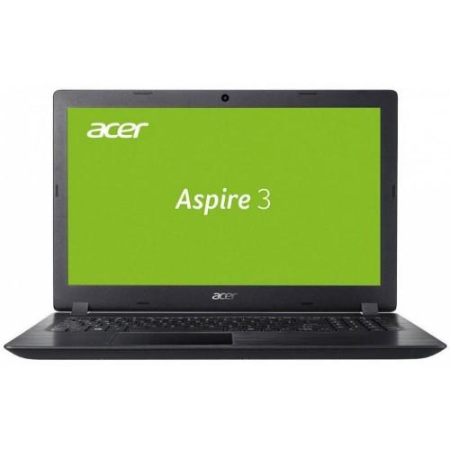 Ноутбук Acer Aspire 3 A314-33-C17J Obsidian Black (NX.H6AEU.002) Новинка