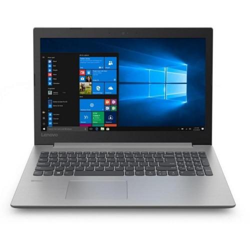 Ноутбук Lenovo IdeaPad 330-15IGM Platinum Grey (81D100H5RA)