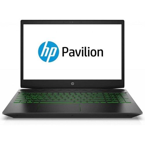 Ноутбук HP Pavilion Gaming 15 (4PR95EA)