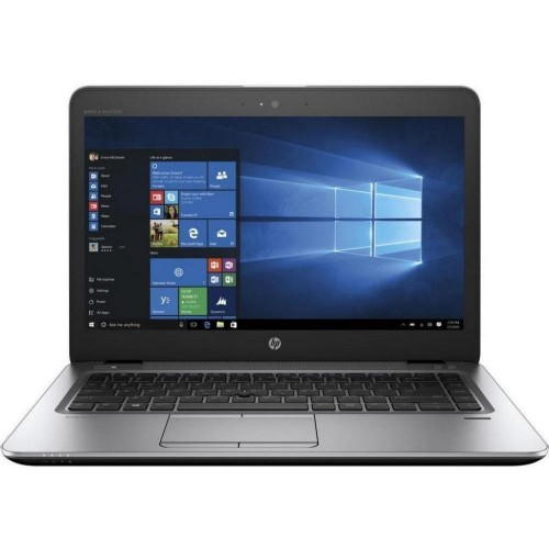 Ноутбук HP EliteBook 840 G5 Silver (3ZG09EA)