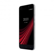 Смартфон ERGO A556 Blaze Dual Sim Black