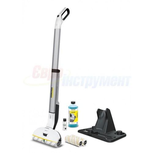 Моющий пылесос Karcher FC 3 Cordless Premium 1.055-360.0 Новинка в интернет магазине Техно-Фаворит