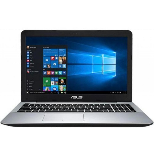 Ноутбук ASUS X555QG Black (90NB0D42-M03620)
