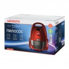 Пылесос с мешком Ardesto MVC-B1602RD