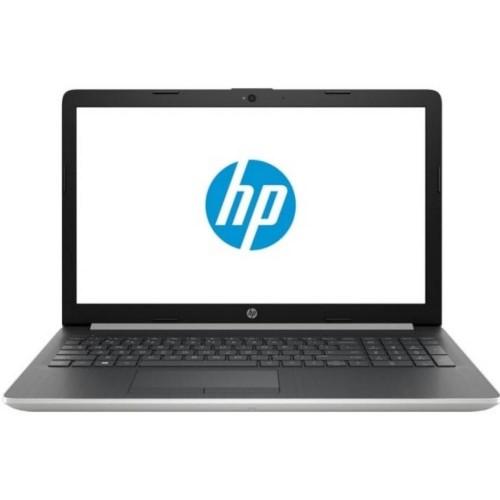Ноутбук HP 15-da1006ur Silver (5GX60EA) Новинка