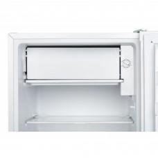 Холодильник с морозильной камерой Ardesto DF-90W