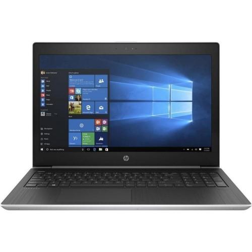 Ноутбук HP Probook 450 G5 Silver (4QW75ES)