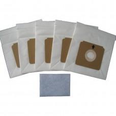 Мешок для пылесоса одноразовый + фильтр Gorenje 320047