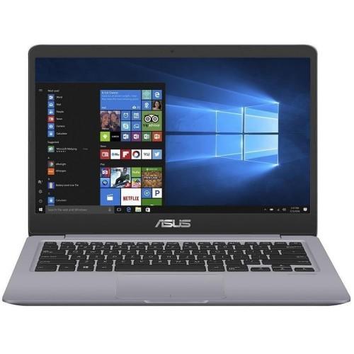 Ноутбук ASUS VivoBook S14 S410UF (S410UF-EB078T)