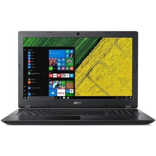 Ноутбук Acer Aspire 3 A315-32-P7QD (NX.GVWEU.025)