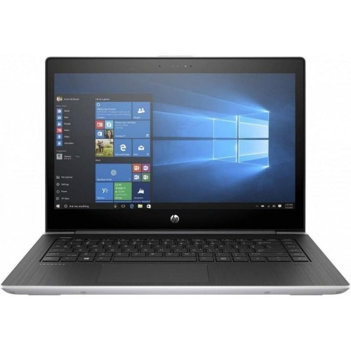 Ноутбук HP Probook 440 G5 Silver (3DP22ES) Новинка
