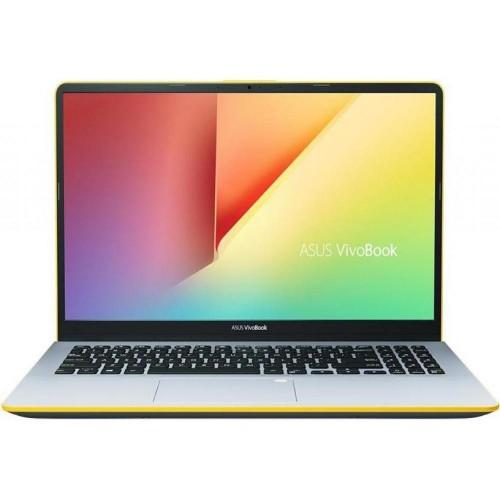 Ноутбук ASUS VivoBook S15 S530UN Silver Blue/Yellow (S530UN-BQ107T)