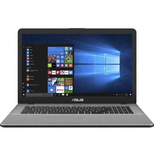 Ноутбук ASUS VivoBook Pro 17 N705UN (N705UN-GC049T) Dark Grey