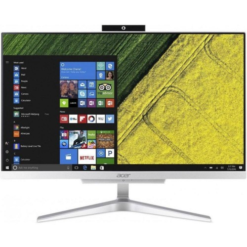 Моноблок Acer Aspire C22-865 (DQ.BBRME.010) Новинка