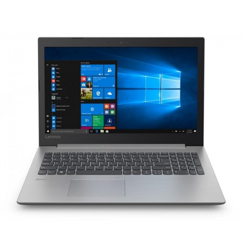 Ноутбук Lenovo IdeaPad 330-15 Platinum Grey (81DC00R0RA)