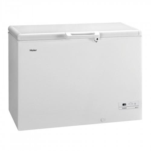 Морозильный ларь Haier HCE379R