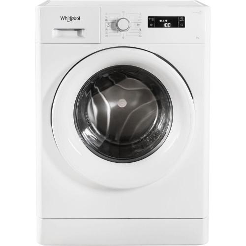 Cтиральная машина автоматическая Whirlpool FWF71253W EU