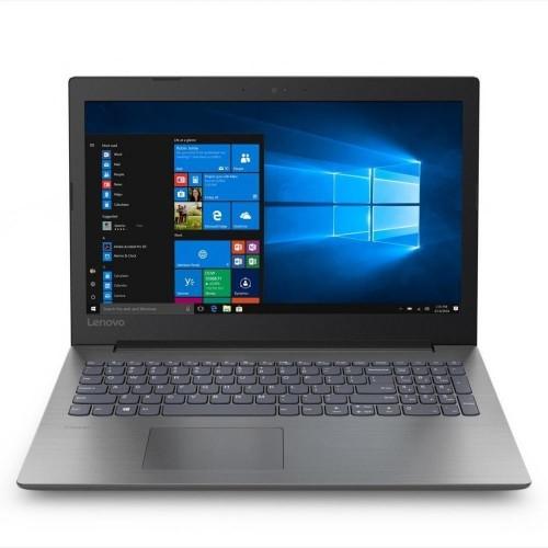 Ноутбук Lenovo IdeaPad 330-15 Onyx Black (81DC00JMRA)
