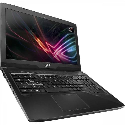 Ноутбук ASUS ROG Strix GL503VD Black Plastic (GL503VD-GZ072T)