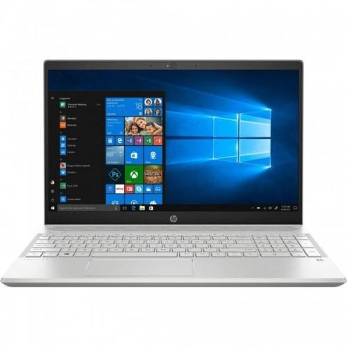 Ноутбук HP Pavilion 15-cs0006ur Silver (4GP02EA)