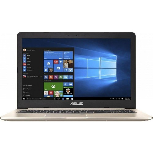 Ноутбук ASUS VivoBook Pro 15 N580GD Gold (N580GD-E4218T)