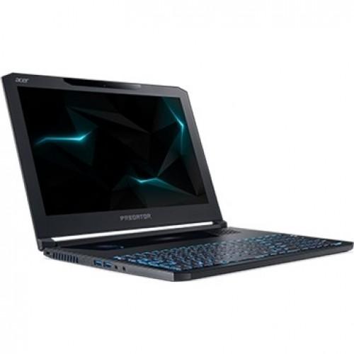 Ноутбук Acer Predator Triton 700 PT715-51 (NH.Q2LEU.007) Obsidian Black